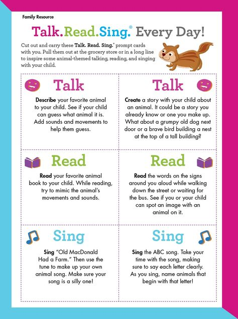 Fun Literacy Activities to Help Your Child Learn