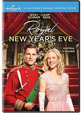 Royal New Year S Eve Christmas Movies On Tv Christmas Movies Family Christmas Movies