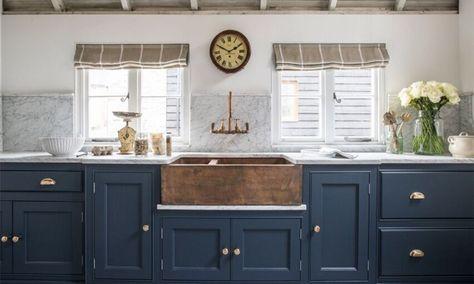 Kuche Streichen Mit Kreidefarbe Und Kreidelacken Kuchen Streichen Kuche Renovieren Und Kreidefarbe