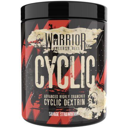 Warrior Cyclic Dextrin Intra Workout 400g Citrulline Malate Workout Supplements Workout