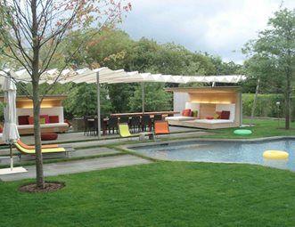 10 Beautiful Backyard Landscaping Ideas On A Budget Backyard Landscaping Designs Large Yard Landscaping Modern Backyard Landscaping