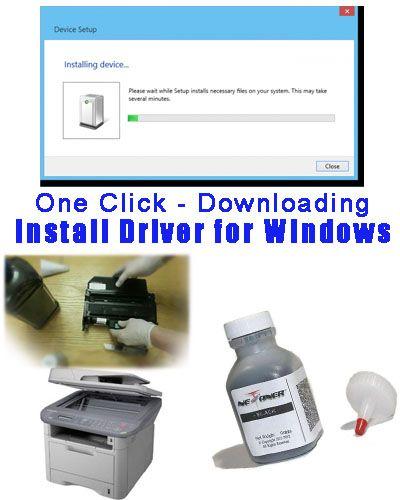 Pin On Samsung Printer Driver