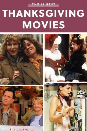 The 32 Best Thanksgiving Movies The Whole Family Will Love In 2020 Best Thanksgiving Movies Best Fall Movies Movies