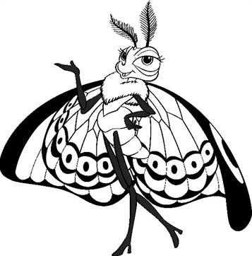 Kids N Fun Com 14 Coloring Pages Of Bugs Life Cool Coloring Pages Disney Coloring Pages Coloring Pages