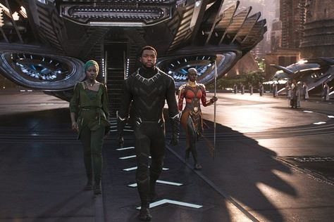 Trump Administration Lists Wakanda as Free Trade Partner on Government Website