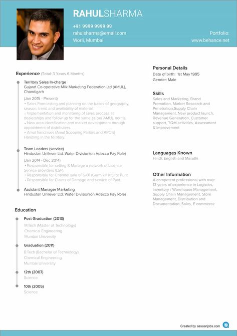 Pin by vivek sharma on Vivek Pandit Pinterest Resume format - entertainment resume template