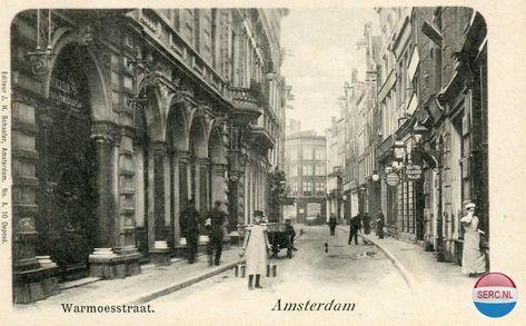 Noord Holland Amsterdam Amsterdam Reizen Amsterdam