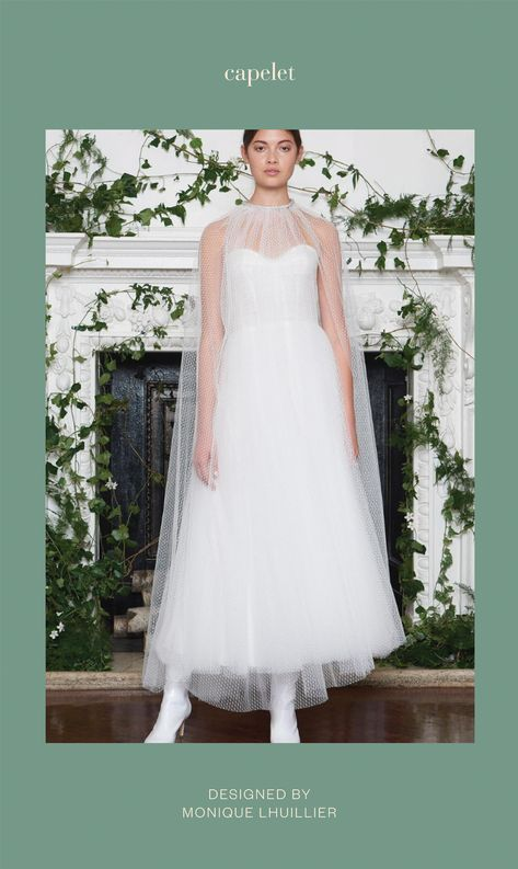 1d1b93465c 6 Wedding Gown Ideas for Non-Traditional Bridal Looks
