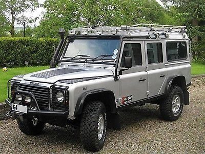 STARTECH Front grill 3.1 | Defender | Pinterest | Front grill, Land