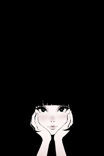 Anime Wallpapers Backgrounds Dark Black Aesthetic Wallpaper Kawaii Wallpaper Anime Wallpaper Iphone