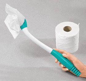 Toilet Tissue Aid Toilet Elderly Care Wheelchair Accessories