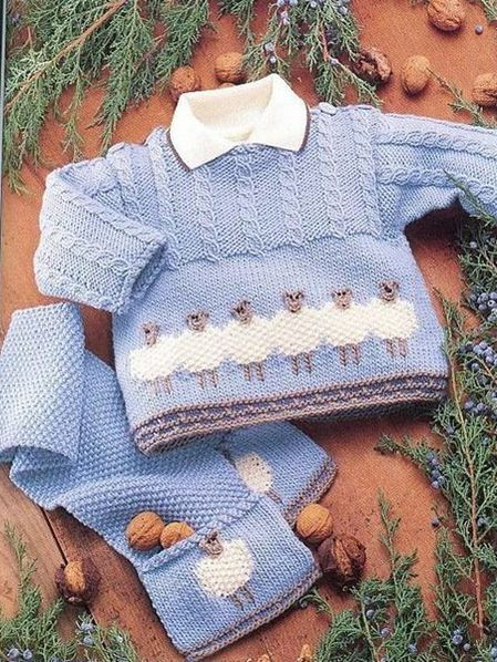 Knit Or Crochet Clothing Accessories