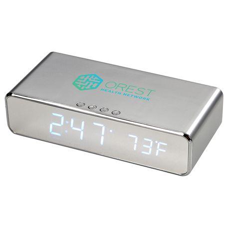 Keen Wireless Charging Desk Clock   $10 00 - $20 00 Ideas (2019) in