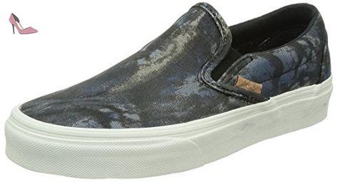 vans femme chaussure 39