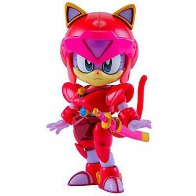 Action Toys Es Gokin Samurai Pizza Cats Polly Esther