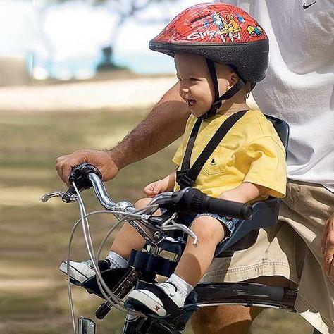 European Style Comes To The Us Baby Bike Child Bike Seat Bike Seat
