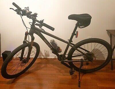 Advertisement Ebay Mountain Bike Xiaomi Qicycle Mountain Biking