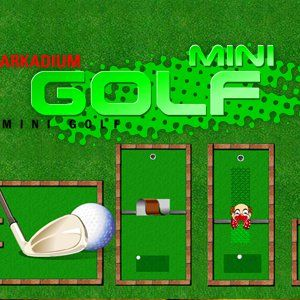Aarp Connect S Online Mini Golf Game Mini Golf Games Pool Games Challenging Games