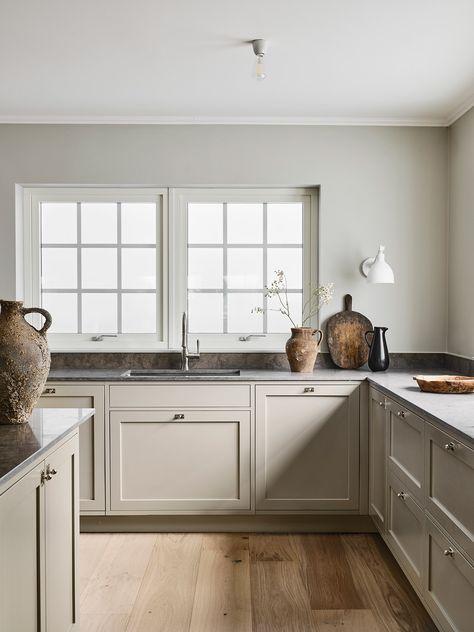 The Nordic kitchen by Nordiska Kök - COCO LAPINE DESIGNCOCO LAPINE DESIGN