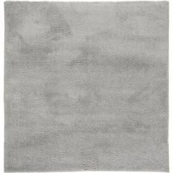 Benuta Essentials Hochflor Shaggyteppich Cosy Grau 200x200 Cm Langflor Teppich Fur Wohnzimmerbenut 200x200 Benuta Cos In 2020 Living Room Carpet Rugs Shaggy Rug