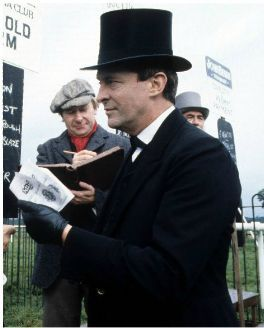 I Love You Jeremy Always And Forever In 2020 Jeremy Brett Sherlock Holmes Jeremy Brett Sherlock Holmes Short Stories