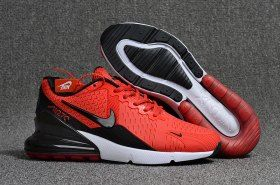 nike air max 270 red running shoes price