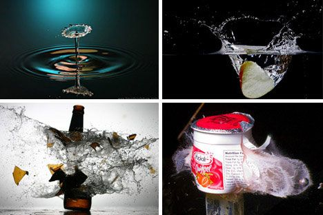 Awesome Photography: Top 10 Most Creative Techniques