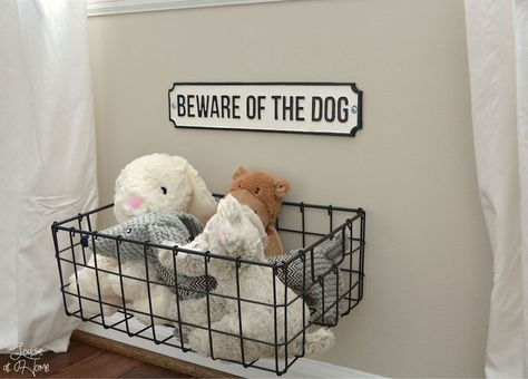 Hanging Dog Toy Storage Dog Toy Storage Toy Storage Toy
