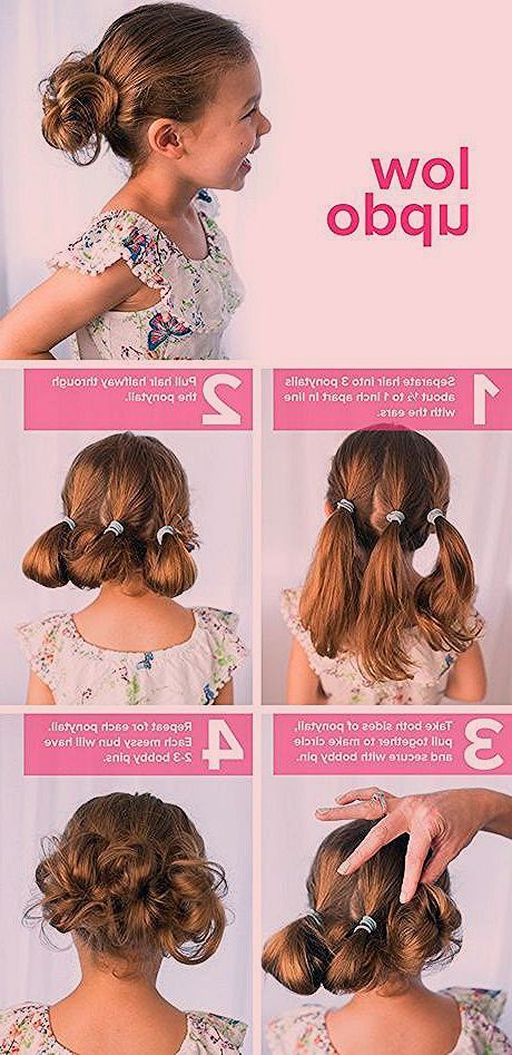 Longbob Kinderfrisuren Hair Styles Cute Hairstyles For Short Hair Short Hair Styles Easy