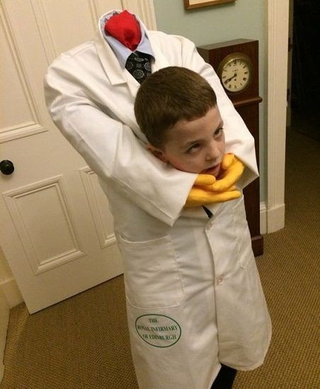 23 Scary Funny Halloween Costumes For Kids Halloween Costumes Kids Boys Boys Halloween Costumes Diy Halloween Funny
