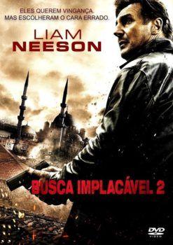 Assistir Busca Implacavel 2 Dublado Online No Livre Filmes Hd