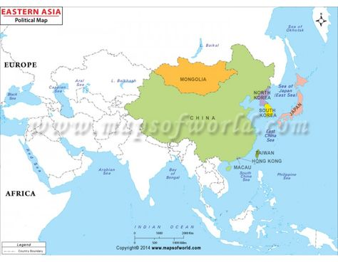 Buy West Asia Map Online Continents Map Pinterest Asia map - copy hong kong world map asia