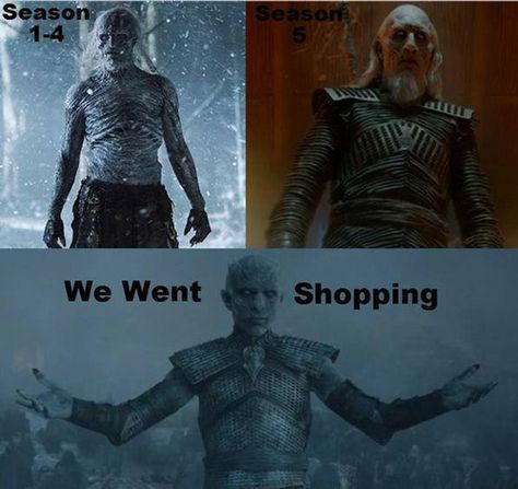 Game Of Lulz: The Internet's Funniest Reactions To This Week's 'Game Of Thrones'