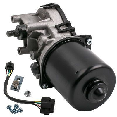 Sponsored Ebay New Windshield Wiper Motor Front For Renault