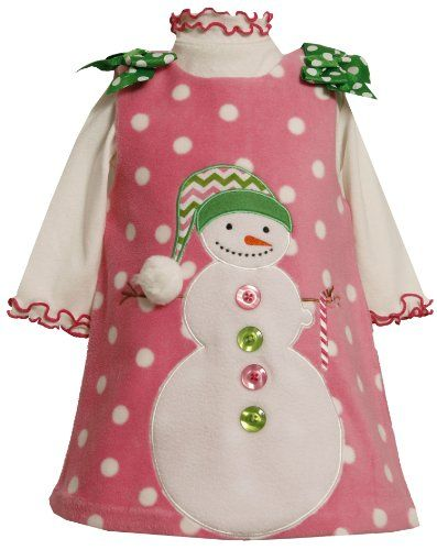 c67f3745e Christmas Dresses for Baby Girls
