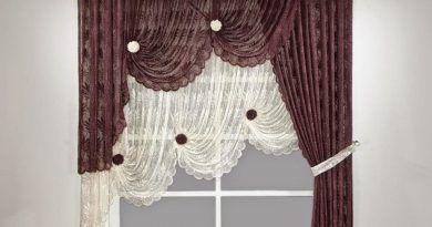 ستائر مودرن للريسبشن صور كتالوج موديلات ستائر للعرسان قصر الديكور Classic Dining Room Modern Curtains Holiday Room
