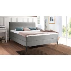 Reduced Box Spring Beds Box Spring Bed Ribera 140x200 Cm