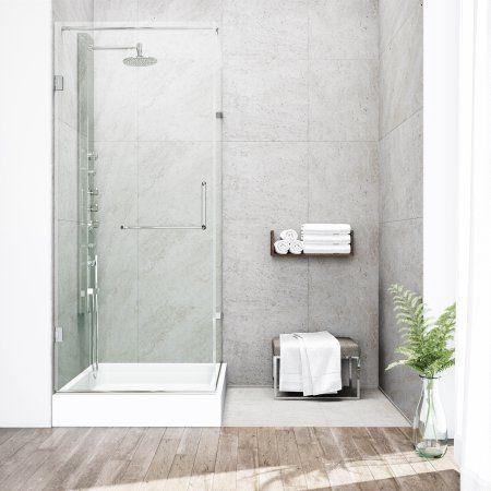 Home Improvement Shower Enclosure Frameless Shower Enclosures