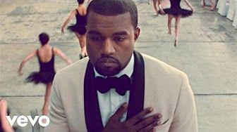 Kanye West Runaway Video Version Ft Pusha T Kanye West Music Video Kanye West Beautiful Dark Twisted Fantasy