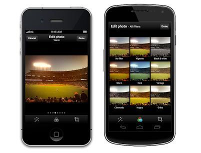 The best photo editing and sharing services of 2012