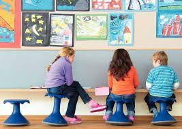 Hokki Stools School Furniture