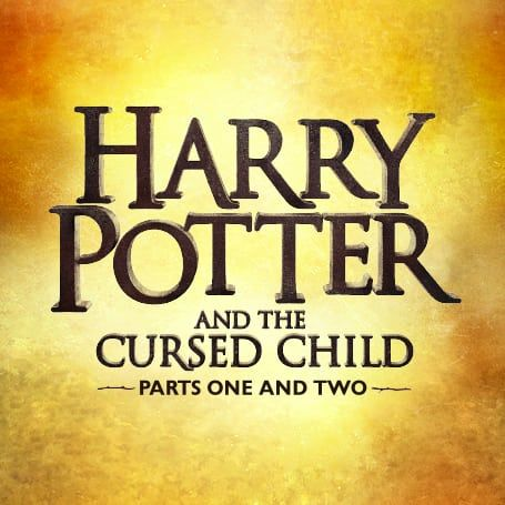 Harry Potter And The Cursed Child London Theater Harry Potter Cursed Child Cursed Child Potter