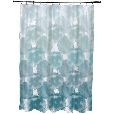 Home Fabric Shower Curtains Shower Curtains Walmart Curtains