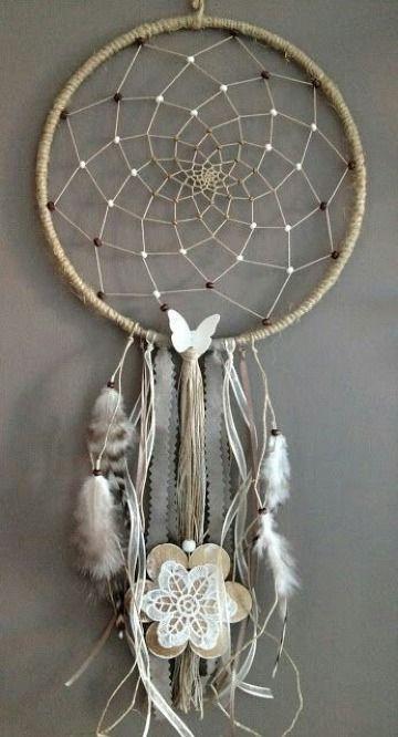 Como Hacer Atrapasueños Indios De Distintos Modelos Dream Catcher