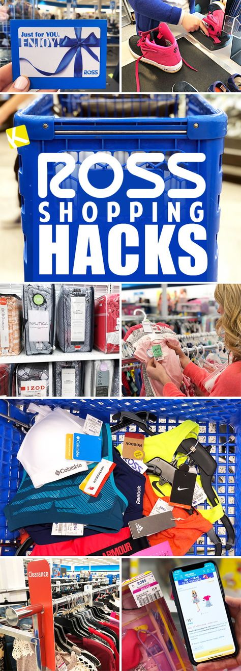 40 Ross Shopping Hacks to Feed Your Addiction