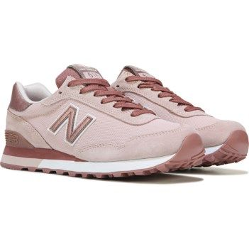 new balance at famous footwear