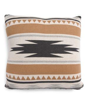 1baa6c42c12c6f780662ebd1e92db325 - Better Homes And Gardens Aztec Cream Decorative Pillow