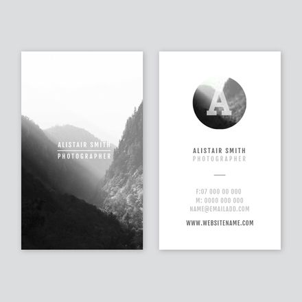 Customizable Business Card Templates Diy In Minutes Easil Business Card Design Photography Graphic Design Business Card Photo Business Cards