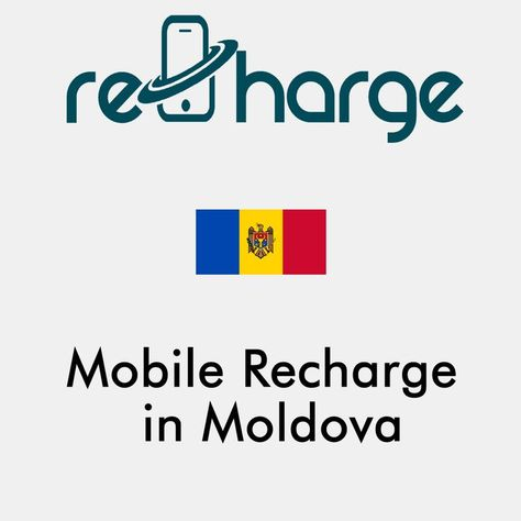 Mobile Recharge in Moldova. Use our website with easy steps to recharge your mobile in Moldova. Mobile Top-up Instant & Worldwide. You may call it mobile recharge, mobile top up, mobile airtime, mobile credit, mobile load or whatever you want #mobilerecharge #rechargemobiles https://recharge-mobiles.com/