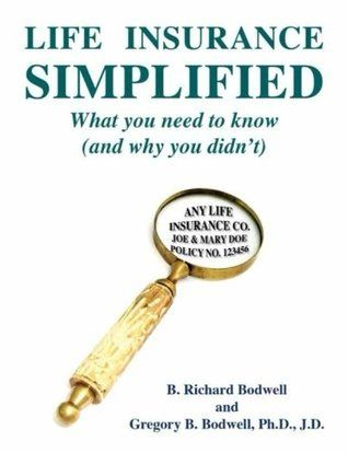Download Pdf Life Insurance Simplified What You Need To Know